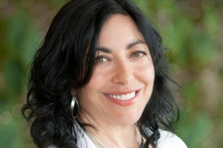 Photo of Jennifer Chayes